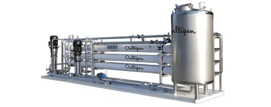 Desalination RO culligan